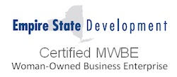 E.B. Howard Consulting Granted NYS MWBE Status