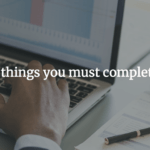 5 things you must complete before applying for SBIR/STTR funding
