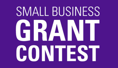 FedEx Small Business Grant Contest is OPEN!!!