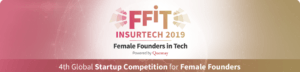 Christine served as a judge for the 2019 InsurTech competition