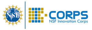 Christine to serve as NSF I-Corps Mentor