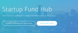 Launching StartupFundHub
