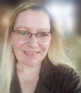 Meet the team: Elizabeth Bunich, Client Funding Strategist