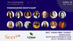 The Guild's Fundraising Bootcamp